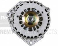 Remanufactured Alternator 22054