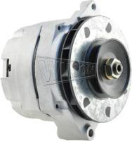 Remanufactured Alternator 90-01-3145