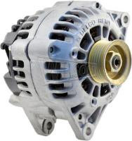 Remanufactured Alternator 90-01-4166