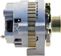Remanufactured Alternator 90-01-4670