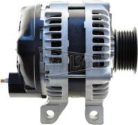 Remanufactured Alternator by WILSON