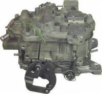 Remanufactured Carburetor