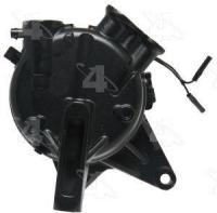 Remanufactured Compressor And Clutch 67221