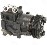 Remanufactured Compressor And Clutch 67340