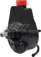 Remanufactured Power Steering Pump With Reservoir 731-2131