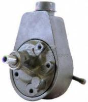 Remanufactured Power Steering Pump With Reservoir 731-2134