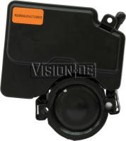 Remanufactured Power Steering Pump With Reservoir 734-69120