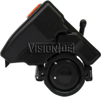 Remanufactured Power Steering Pump With Reservoir 734-70105