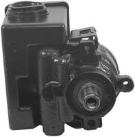 Remanufactured Power Steering Pump With Reservoir 20-22880