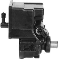 Remanufactured Power Steering Pump With Reservoir 20-41533