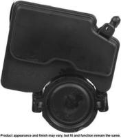 Remanufactured Power Steering Pump With Reservoir 20-55859