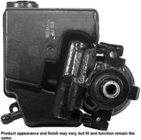Remanufactured Power Steering Pump With Reservoir 20-55895