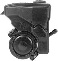 Remanufactured Power Steering Pump With Reservoir 20-57888