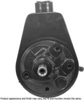 Remanufactured Power Steering Pump With Reservoir 20-7824