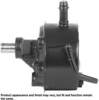 Remanufactured Power Steering Pump With Reservoir