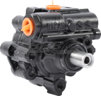 Remanufactured Power Steering Pump Without Reservoir 730-0146