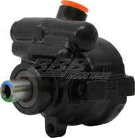 Remanufactured Power Steering Pump Without Reservoir 734-0105