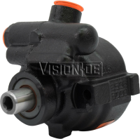Remanufactured Power Steering Pump Without Reservoir 734-0143