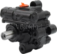 Remanufactured Power Steering Pump Without Reservoir 920-0107