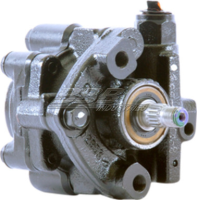 Remanufactured Power Steering Pump Without Reservoir 920-0135