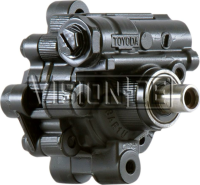 Remanufactured Power Steering Pump Without Reservoir 990-0855