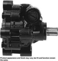 Remanufactured Power Steering Pump Without Reservoir 20-2206
