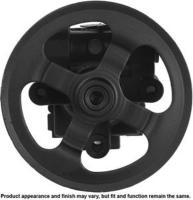 Remanufactured Power Steering Pump Without Reservoir 20-2402