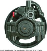 Remanufactured Power Steering Pump Without Reservoir 20-312P1