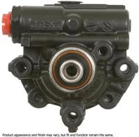 Remanufactured Power Steering Pump Without Reservoir 21-4072