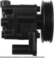 Remanufactured Power Steering Pump Without Reservoir 21-5167