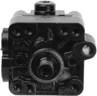 Remanufactured Power Steering Pump Without Reservoir 21-5262