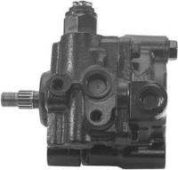 Remanufactured Power Steering Pump Without Reservoir 21-5934