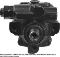 Remanufactured Power Steering Pump Without Reservoir 21-5998