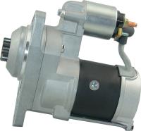 Remanufactured Starter STR0023