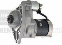 Remanufactured Starter 17720