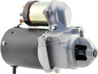 Remanufactured Starter 91-01-4391