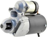 Remanufactured Starter 91-01-4392