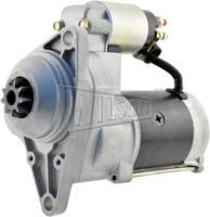 Remanufactured Starter 91-25-1158