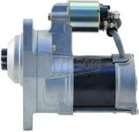Remanufactured Starter 91-25-1226
