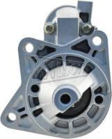 Remanufactured Starter 91-27-3318
