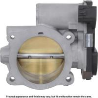 Remanufactured Throttle Body 67-3019