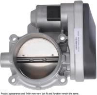 Remanufactured Throttle Body 67-7006