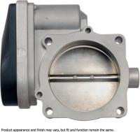 Remanufactured Throttle Body 67-7007