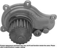 Remanufactured Water Pump 58-542