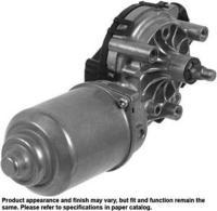 Remanufactured Wiper Motor 40-1072