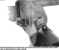 Remanufactured Wiper Motor 40-1081