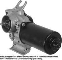 Remanufactured Wiper Motor 40-1087
