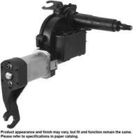 Remanufactured Wiper Motor 40-1088