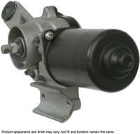 Remanufactured Wiper Motor 40-1107