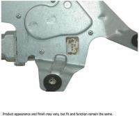 Remanufactured Wiper Motor 40-1108